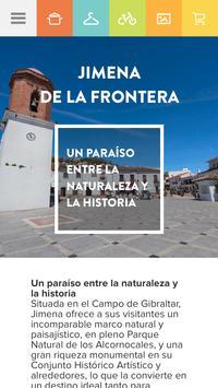 Conoce Jimena de la Frontera poster