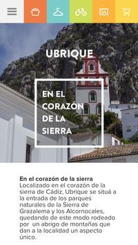 Conoce Ubrique poster
