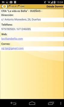 Comarca del Cerrato Palentino apk screenshot