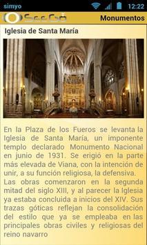 Viana (DE) poster