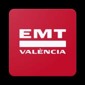 EMT Valencia icon