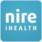 Nire iHealth self-manager icon