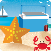 Beach Game icon