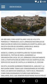 Toledo 2016 poster