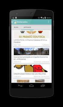 Planeta Educarex apk screenshot