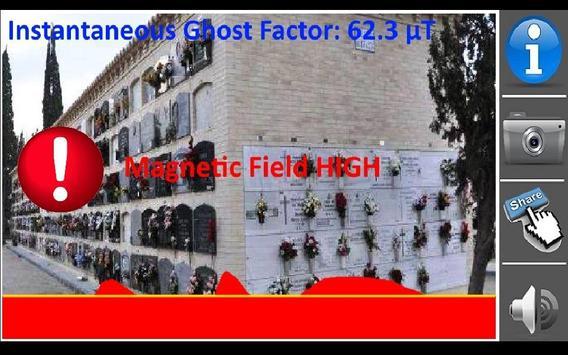 Ghost Detector screenshot 16