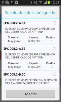 ePatrol Lite apk screenshot