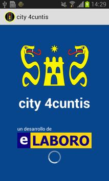 city4cuntis poster
