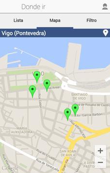 Faro de Vigo apk screenshot