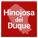 Hinojosa del Duque aplikacja
