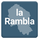 La Rambla aplikacja