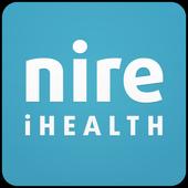 Gestor de salud Nire iHealth icon