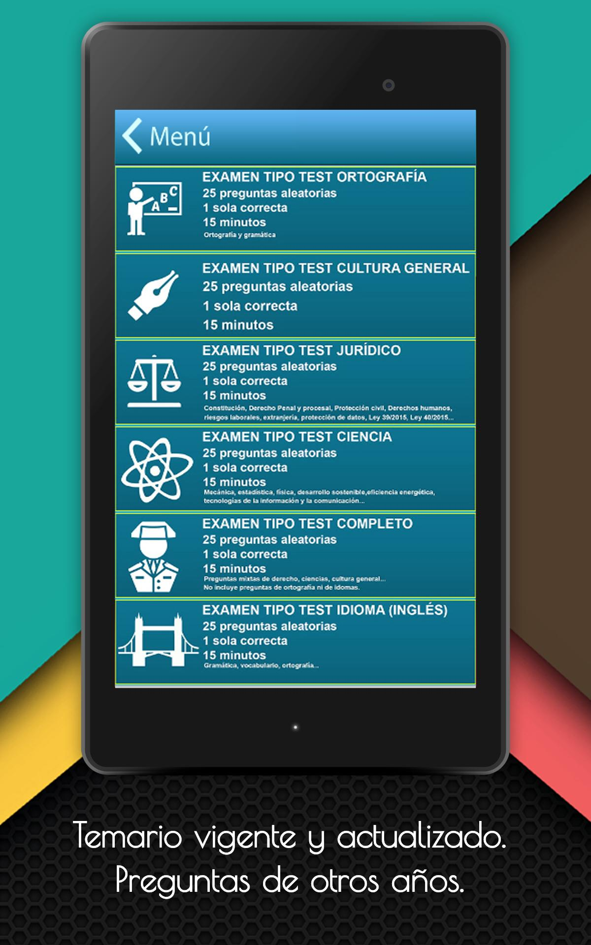 Oposiciones Guardia Civil Gratis For Android Apk Download