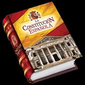 Test Constitución Española Gratis icon