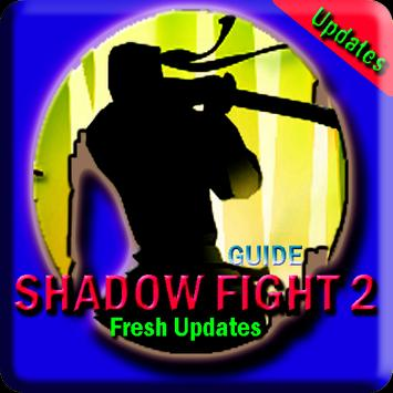 Weapons Shadow-Fight 2 Play poster