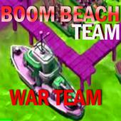 Guide War of Boom Beach icon