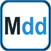MEDiadd Derma icon