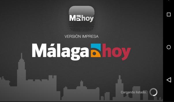 Málaga Hoy screenshot 5