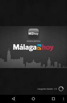 Málaga Hoy screenshot 11