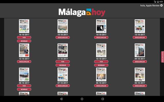 Málaga Hoy screenshot 14