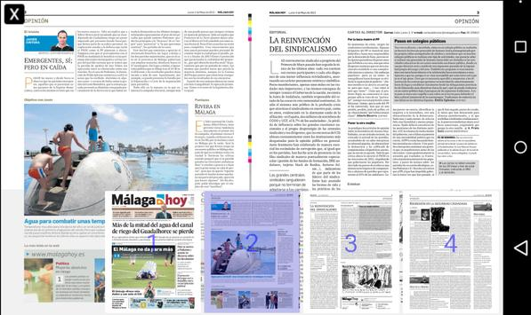 Málaga Hoy screenshot 16
