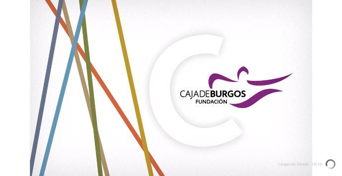 Fundación Caja de Burgos apk screenshot