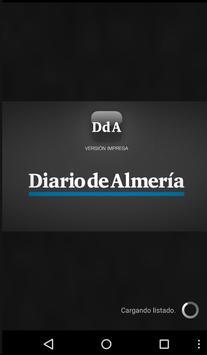 Diario de Almería poster