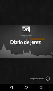 Diario de Jerez poster