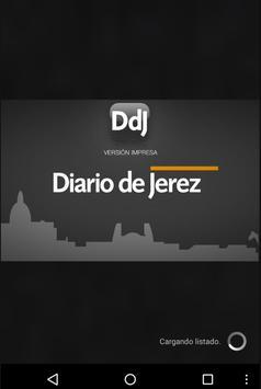 Diario de Jerez apk screenshot