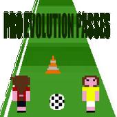 Pro Evolution Passes icon