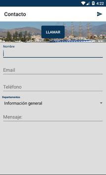 Puerto de Motril screenshot 4