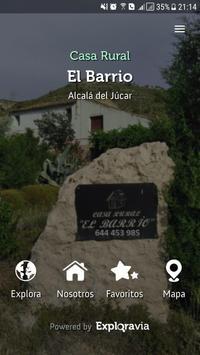Casa Rural El Barrio (Unreleased) poster