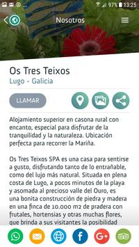 Os Tres Teixos screenshot 1