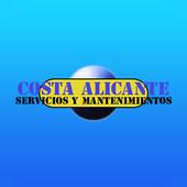 Costa Alicante App icon