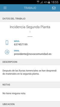 Costa Alicante App apk screenshot