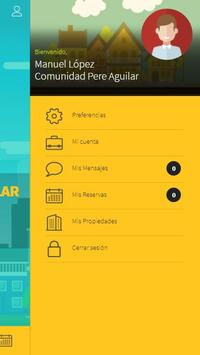 FINCAPP screenshot 2