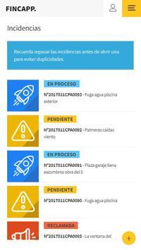 FINCAPP screenshot 4
