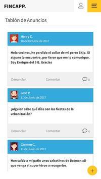 FINCAPP screenshot 6