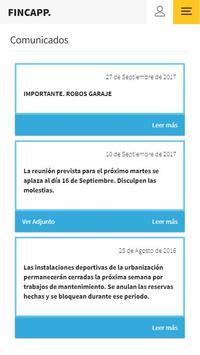 Grupo Olivares screenshot 1