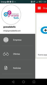 Granada + bella screenshot 1