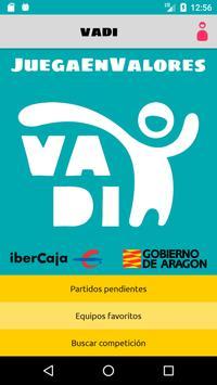 VADI poster