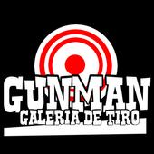 GunMan - Galería de tiro icon
