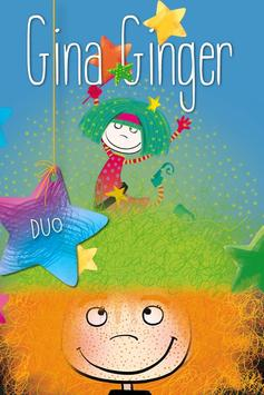 Gina Ginger Sleep Fairy Duo poster