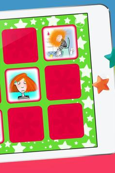 Gina Ginger Sleep Fairy Duo apk screenshot