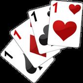 Cassino (Juego de cartas) icono