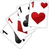 Cassino (Card game) icon