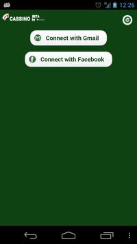 Cassino (Card game) screenshot 2