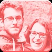 Álvaro y Amparo La boda icon
