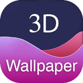Wallpapers 3D icon
