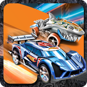 Tip Hot Wheels Race off icon